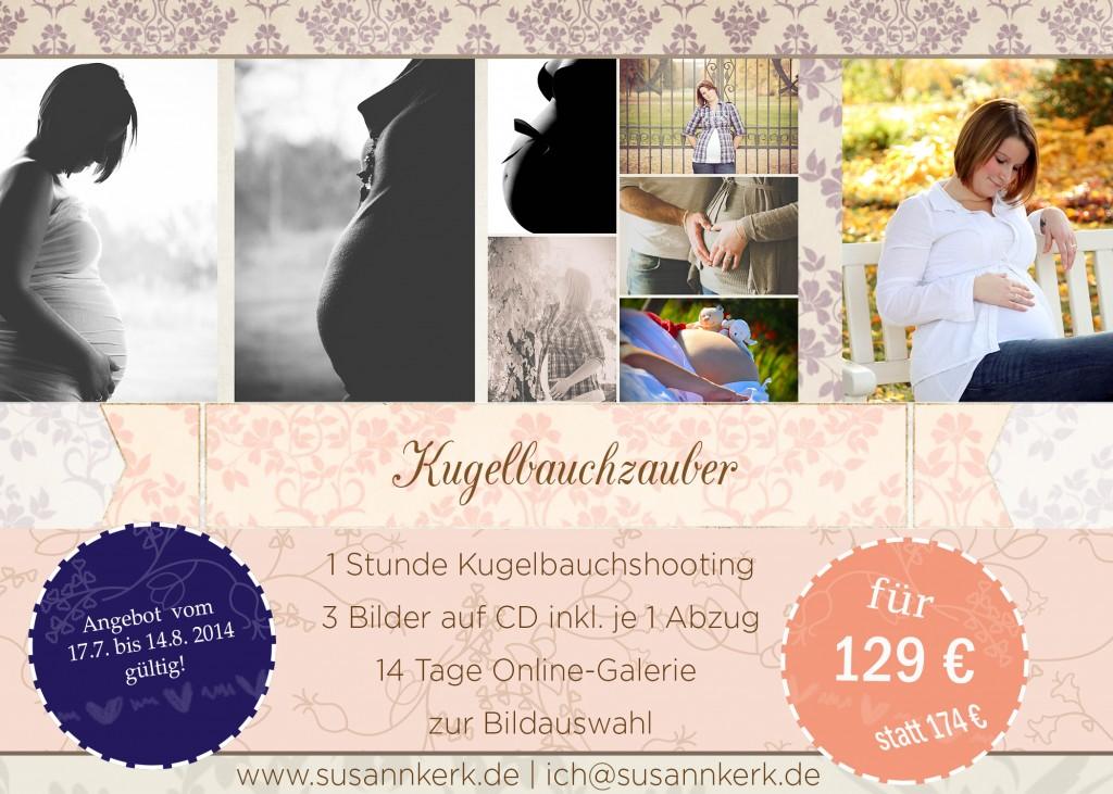 Susann Kerk Kugelbauchzauber Fotograf Oranienburg Oranienwerk Sommer 2014 Schwangerschaft Babybauch Fotoshooting