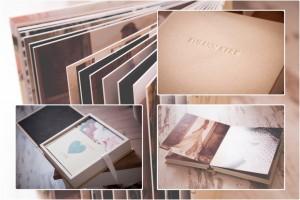 Fotograf Fotografin Oranienburg Oranienwerk Boutique Box Fotobuch Album exklusiv Hochzeit