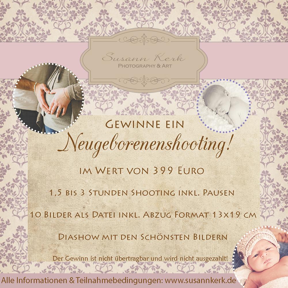 Gewinnspiel Oranienburg Neugeborene Fotografin Babyshooting Schwangerschaft Fotograf